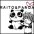 Death Note :RaitoNPanda: by gothicdreams2die4