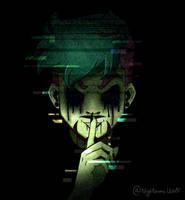 Sshhh... by NigthmareWolf