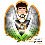 AbleGamers Charity Angel
