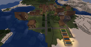 Mediaeval Town - overview