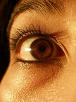 Glow eye stock by Billy-jean-stock