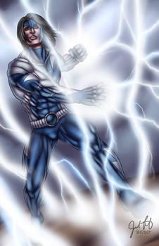 Lightning - Strike By PWA