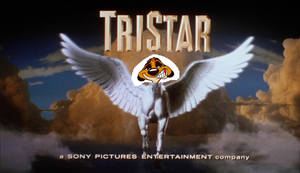Timon the Meerkat as Pegasus from Tri-Star Picture