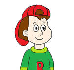 Ralphie Tenneli from The Magic School Bus by MikeJEddyNSGamer89