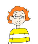 Arnold Perlstein from The Magic School Bus by MikeJEddyNSGamer89