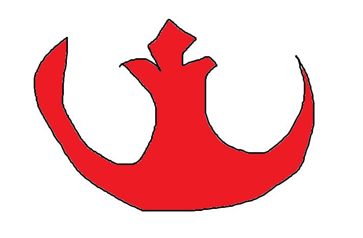 Image Gallery rebellion symbol