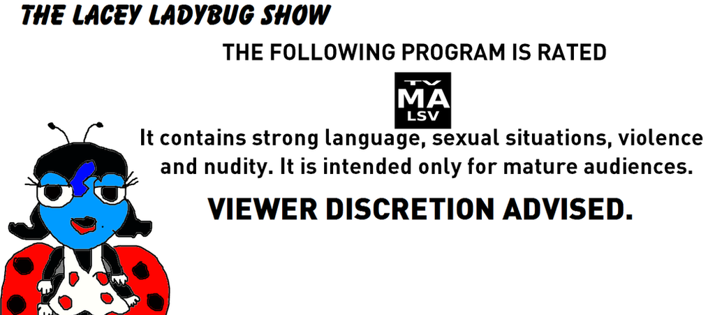 Tv mature rating