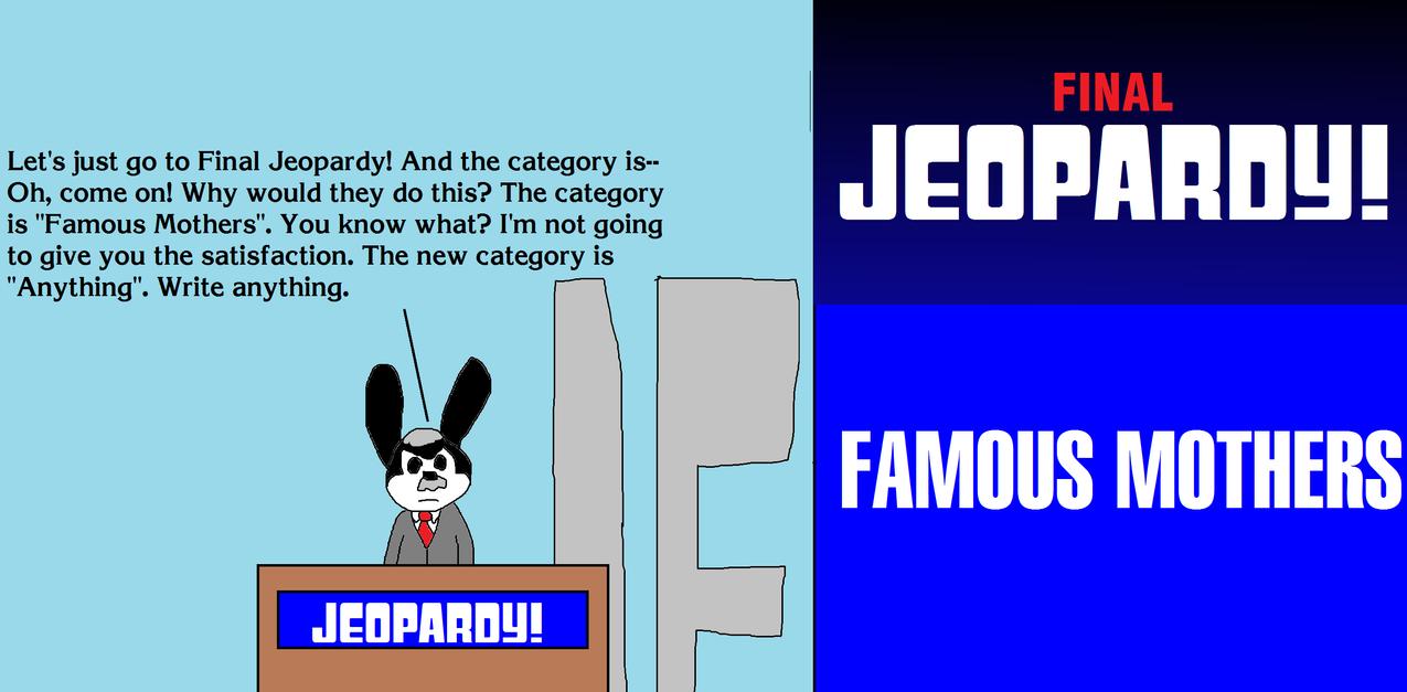 Snl40 celebrity jeopardy