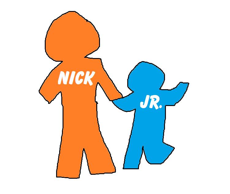 nick jr logo png 36682 usbdata