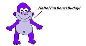 Bonzi Buddy, the Gorilla