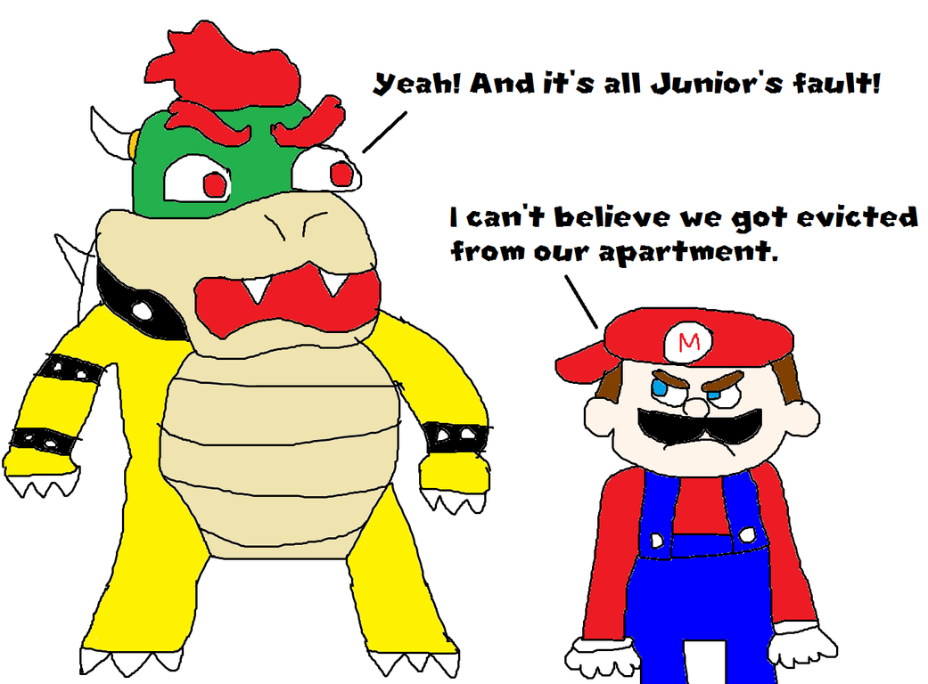 how to defeat bowser in super mario run