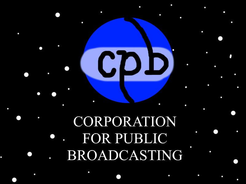 Corporation for Public Broadcasting (1987-1990) by ...