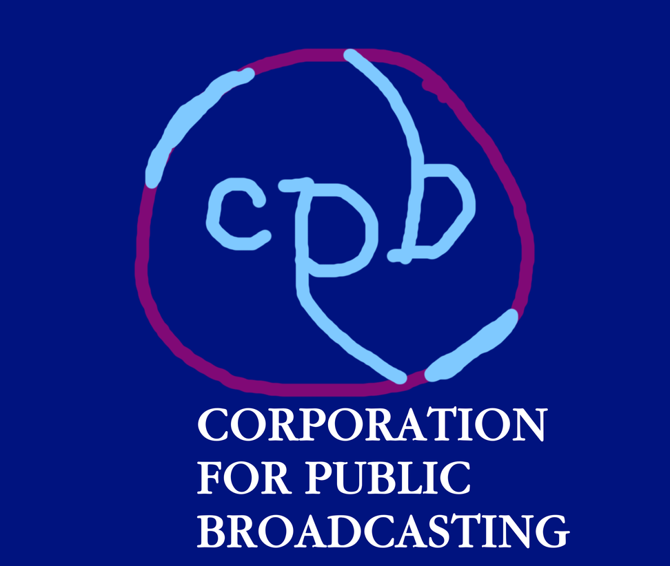 Corporation For Public Broadcasting (1991-1993) By