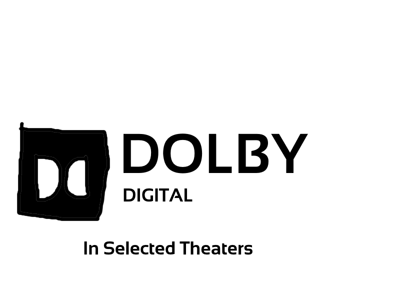 Dolby Digital in Selected Theaters by MikeJEddyNSGamer89