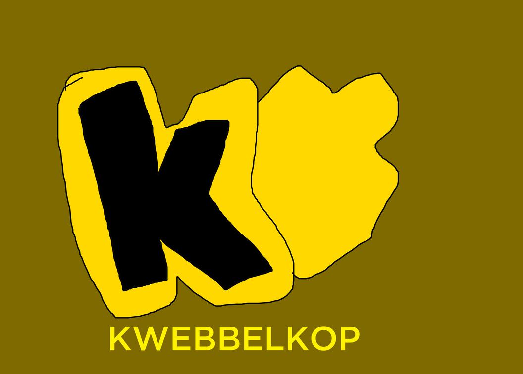 The Kwebbelkop Logo by MikeEddyAdmirer89