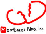 The Hartbreak Films, Inc. Logo