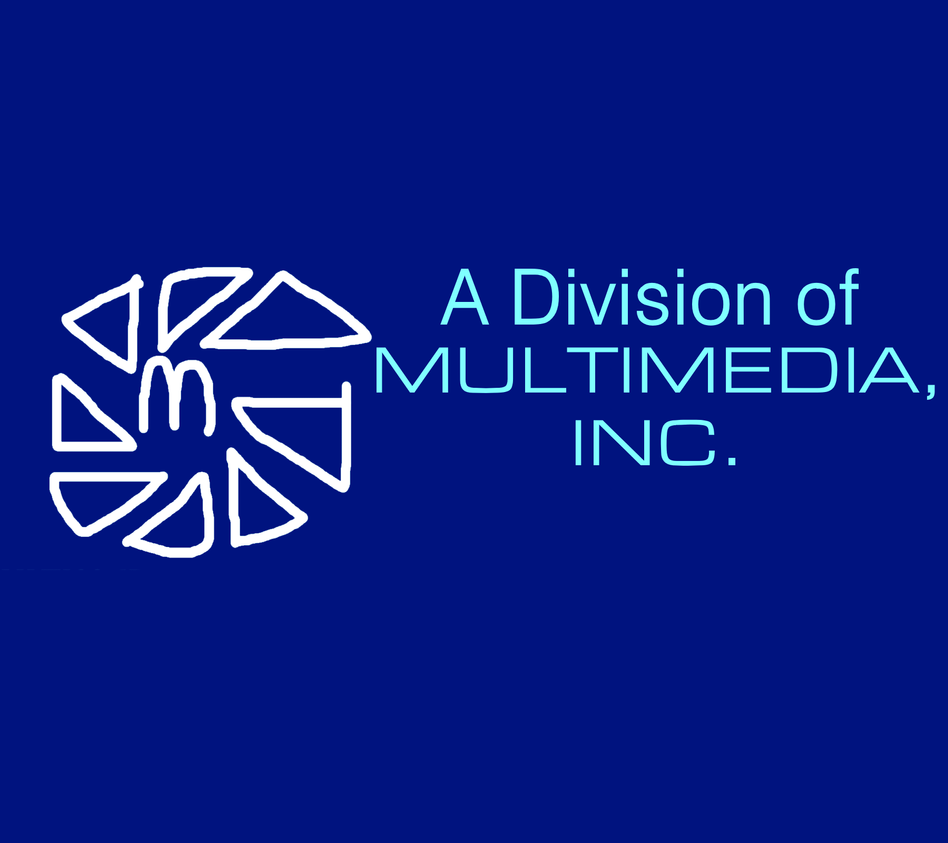 Multimedia from 1993, A Multimedia, Inc. Division by MikeEddyAdmirer89