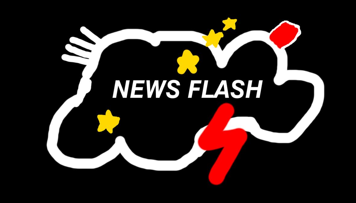 Sesame Street News Flash By MikeJEddyNSGamer89 On DeviantArt