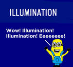 Illumination without Entertainment by MikeJEddyNSGamer89