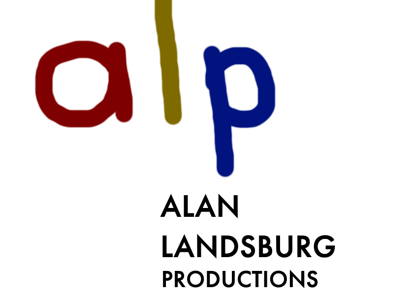 Alan Landsburg Productions Logo from 1971 to 1973 by MikeEddyAdmirer89