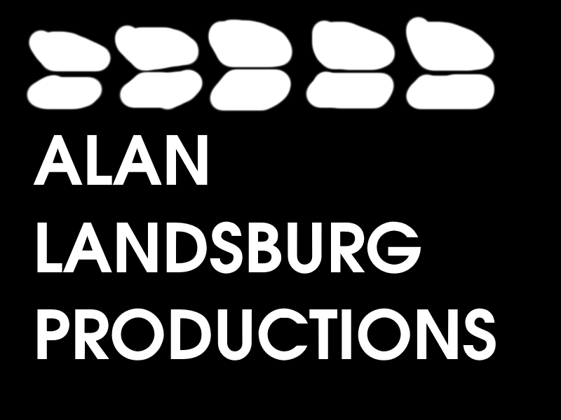 Alan Landsburg Productions Logo from 1975 to 1979 by MikeEddyAdmirer89