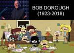 The Loud Kids Crying on Bob Dorough's Death