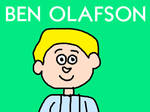 Ben Olafson from The Puzzle Place