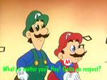 Shaddaup Your Face (Mario Sing-Along)