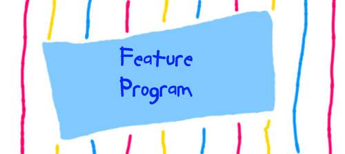 PBS Kids Feature Program by MikeJEddyNSGamer89