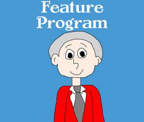 Mister Rogers' Neighborhood - Feature Program by MikeJEddyNSGamer89