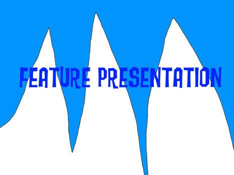 Ice Age - Feature Presentation by MikeJEddyNSGamer89