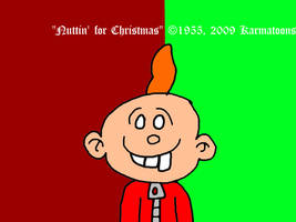 An Unknown Kid from Nuttin' For Christmas (2009) by MikeJEddyNSGamer89