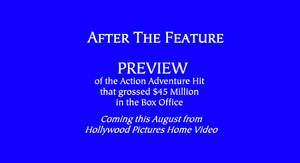 Action Adventure Hit Preview After the Feature by MikeJEddyNSGamer89