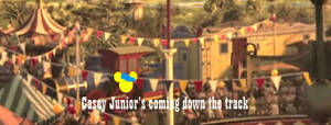 Casey Junior (2019 Disney Sing-Along from Dumbo) by MikeJEddyNSGamer89