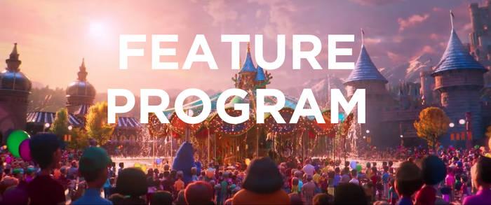 Wonder Park - Feature Program by MikeJEddyNSGamer89
