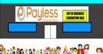 Adam and Others Going to Payless Shoesource by MikeJEddyNSGamer89