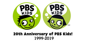20 Years of PBS Kids