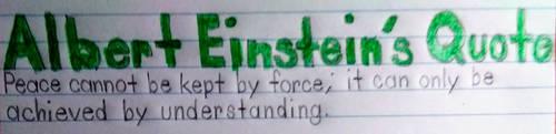 Quote from Albert Einstein by MikeJEddyNSGamer89