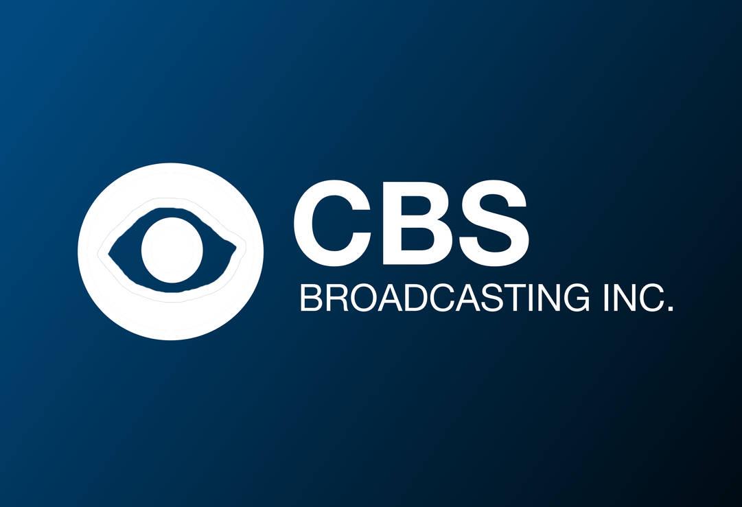 Cbs Broadcasting Inc Logo 2020 By Mjegameandcomicfan89 On Deviantart