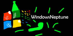 Windows Neptune's Going Green Party