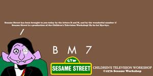 Sesame Street Episode 900 Sing-Along Ending