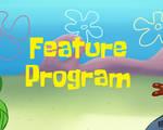 SpongeBob SquarePants Feature Program Bumper