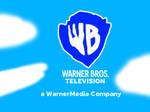 Warner Bros. Television Logo as of 2021