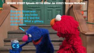 Sesame Street Episode 5116 Ending