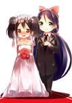 Nozoniko Wedding
