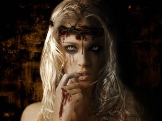 Queen of Damned by Kenogara