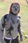 Lion 2013 Halloween Costume