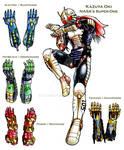 Remake-Kamen Rider Super-One
