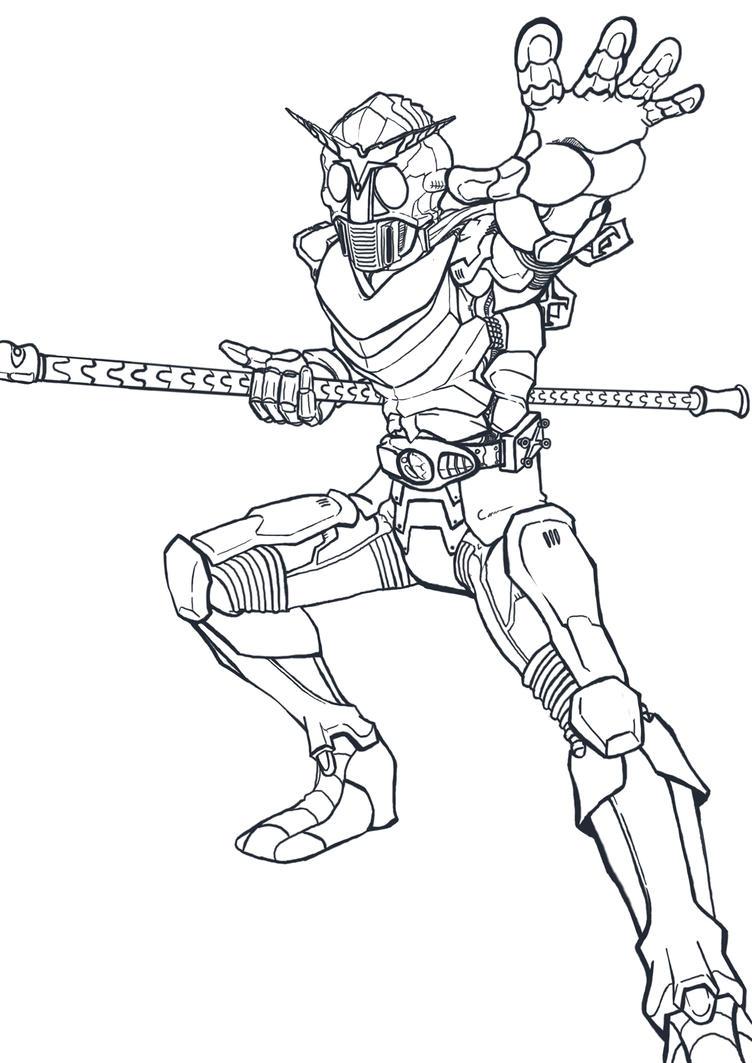 Kamen Rider Shin Coloring Sheets Coloring Pages Kamen Rider Coloring