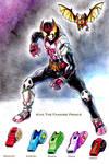 Remake-Kamen Rider Kiva